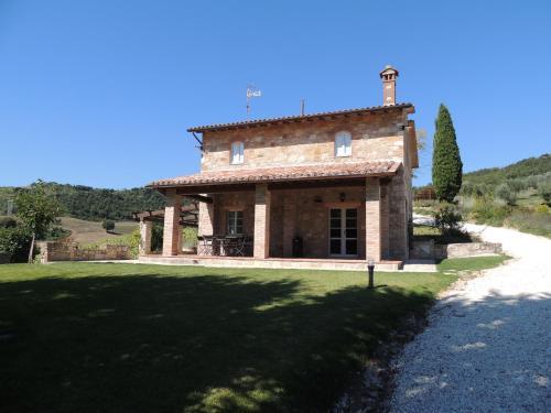 foto Casale Baciavento (Fratta Todina)