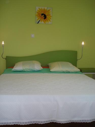 Apartments Dalmatina