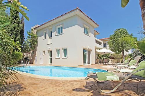 Villa Grace, Protaras