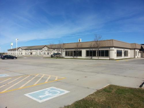 Country Inn & Suites By Carlson Sidney Ne