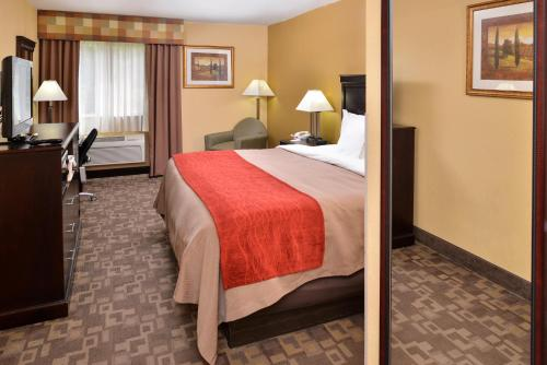 Comfort Inn Asheboro
