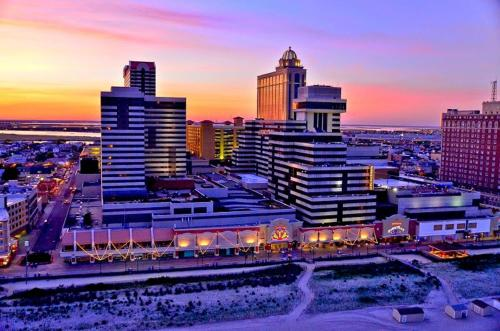Atlantic city tropicana casino infos et offres casinosavenue for El dorado motor inn atlantic city