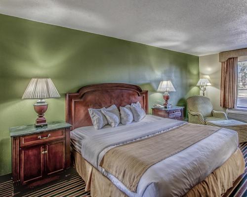Quality Inn - Kings Mountain