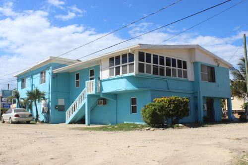 Bonefish Hotel, Dangriga