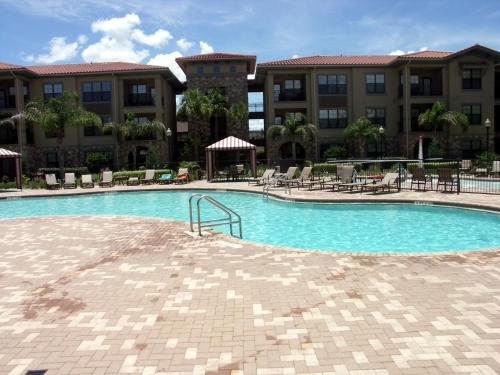 Bella Piazza by Central Florida Vacations