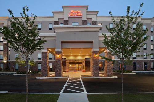 Picture of Hampton Inn and Suites Roanoke Airport/Valley View Mall