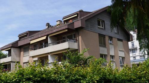 Urban Apartment Interlaken One, Interlaken