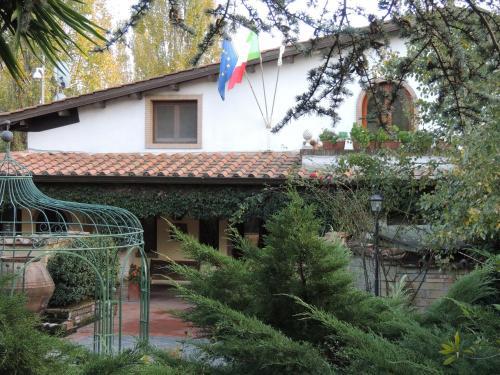 foto Country Relais I Due Laghi (Sacrofano)