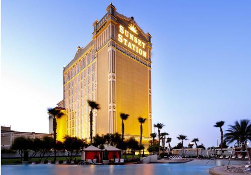Sunset station casino hotel las vegas nevada niagara casino id requirements
