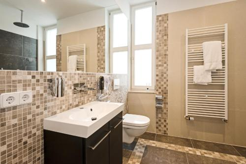 Arabel Design Apartments photo 48