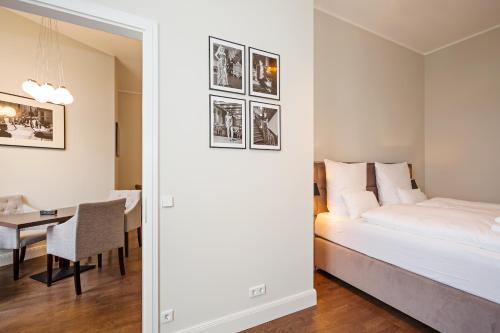 Arabel Design Apartments photo 67