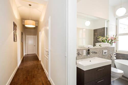 Arabel Design Apartments photo 29