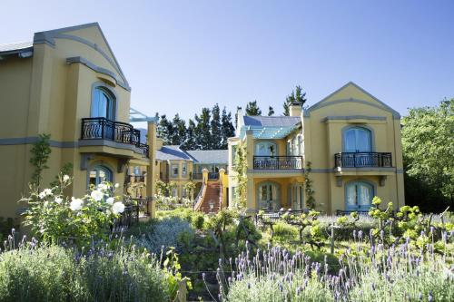 Franschhoek Country House & Villas