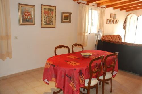 Отель Piza Cottage 0 звёзд Испания