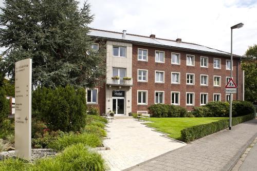 Hotel Haus vom Guten Hirten