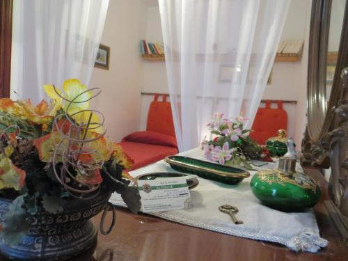 foto Apartment Alterum Iter (Galati Mamertino)