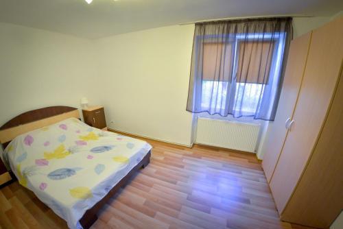 Отель Apartment Diana Sibiu 0 звёзд Румыния
