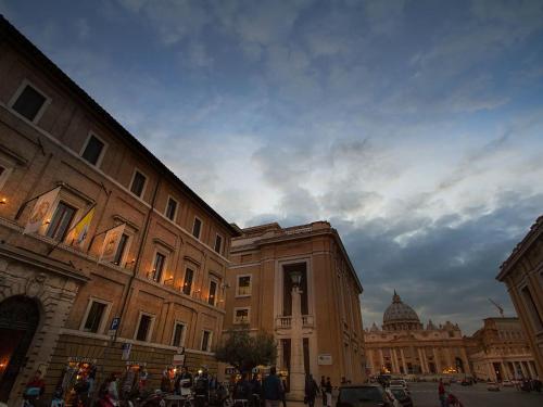 foto Palazzo Cardinal Cesi (Roma)