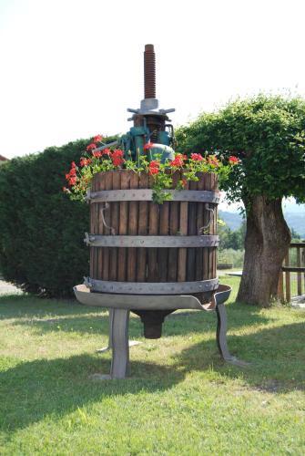 Agriturismo Sant'Anna