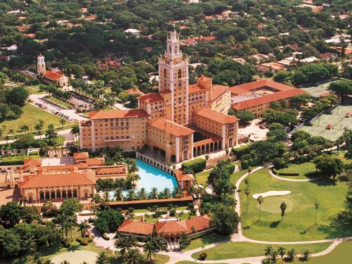 Biltmore Hotel FL, 33134