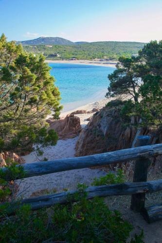 Appartamento spiaggia Marinedda