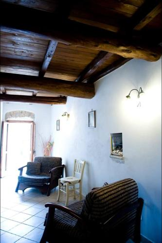 Bed And Breakfast Mblò