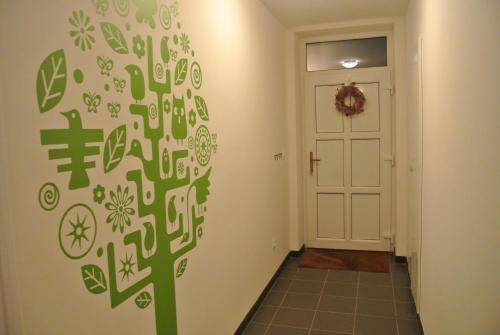 Apartm�n ve Dvore