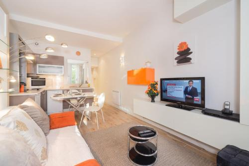 Bp Apartments - Adorable Le Marais - 2
