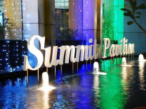 Summit Pavilion Hotel, Бангкок