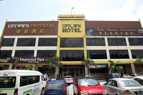 Отель Uptown Imperial 2 звезды Малайзия