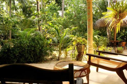 Отель Flora and Fauna 0 звёзд Шри-Ланка