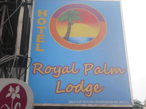 Picture of Royal Palm Lodge