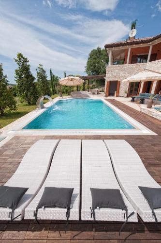 Villa Sorici