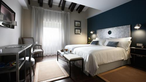 Double or Twin Room Iriarte Jauregia 3