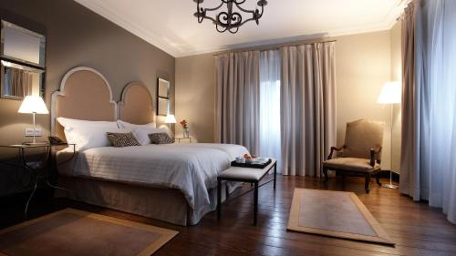 Superior Double or Twin Room Iriarte Jauregia 4