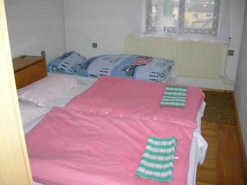 Apartmán Trans Žamberk