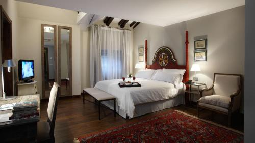 Double or Twin Room Iriarte Jauregia 4