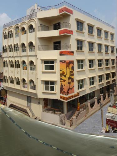Hotel Banaras Haveli