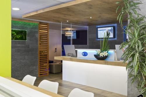 Picture of ibis budget Cannes Centre Ville