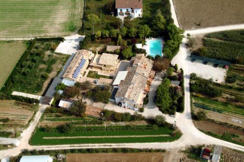 foto Agriturismo Il Casale (Morrovalle)