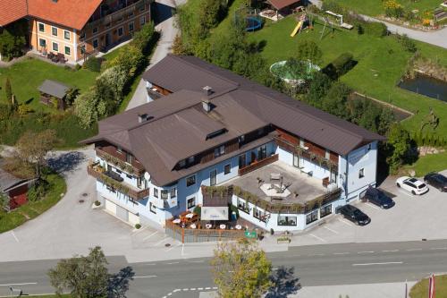 Hotel Berggasthof Schwaighofwirt
