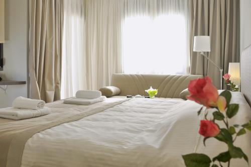 Отель Ellopia Point Boutique Suites 0 звёзд Греция