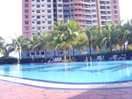 Famosa Resort Condostay Malacca