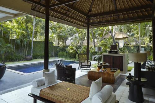 The Gangsa Private Villa
