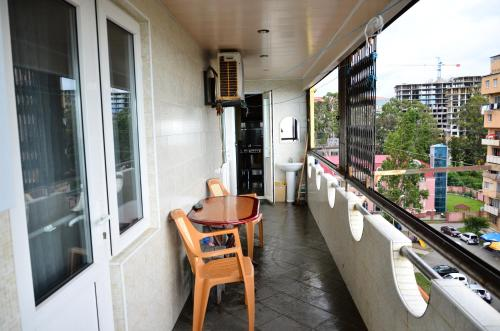 Апартаменты Майя