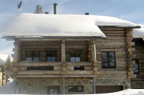 KutsuiLevi Cottage
