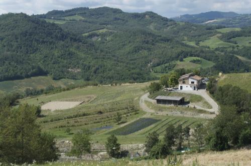 foto Podere Cristina B&B Villa Rossana (Lesignano de' Bagni)