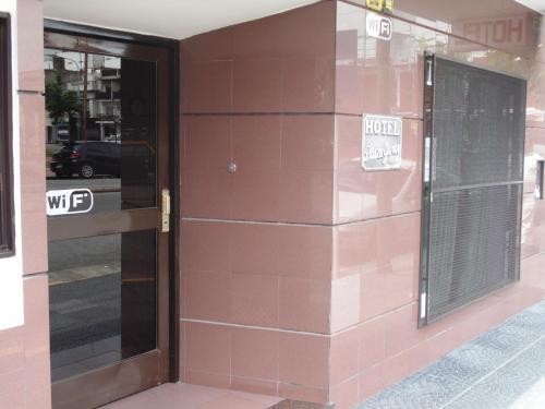 Hotel Plaza Garay