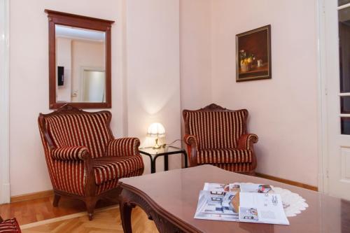 Apartment Dobrinjska, Belgrado