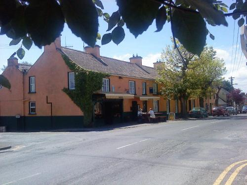 Photo of The Mountshannon Hotel Hotel Bed and Breakfast Accommodation in Mountshannon Clare